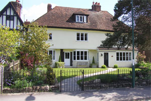 B&B Maidstone | Bed and Breakfast in Maidstone Kent at Bearsted Green - The Limes
